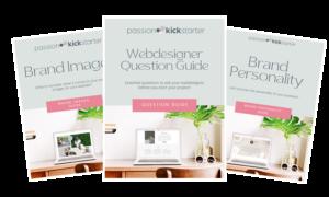 Webdesign-Project-Pack-PassionKickStarter-2021